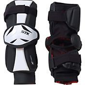STX Men's Cell X Box Lacrosse Arm Guards