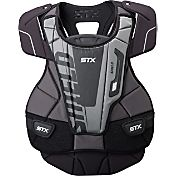 STX Men's Shield Lacrosse Goalie Chest Protector