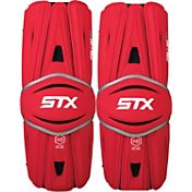STX Men's Stallion HD Lacrosse Arm Guards