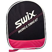 Swix Standard Alpine Tool & Wax Kit
