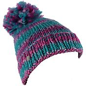 Spyder Girls' Twisty Hat