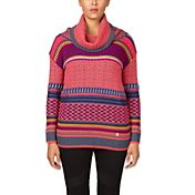 Spyder Women's Tura Cowl Neck Sweater