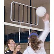 Tandem Volleyball Bungee Blocker