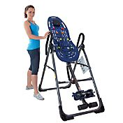 Teeter NXT-S Inversion Table with Back Pain Relief DVD