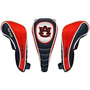 Team Effort Auburn Tigers Fairway Wood Headcover