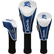Team Effort Duke Blue Devils Headcover Set - 3-Pack