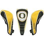 Team Effort Oregon Ducks Fairway Wood Headcover