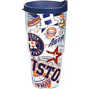 Tervis Houston Astros All Over Wrap 24oz. Tumbler