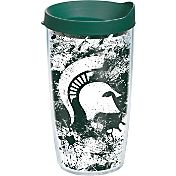 Tervis Michigan State Spartans Splatter 16oz Tumbler
