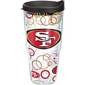 Tervis San Francisco 49ers Bubble Up 24oz Tumbler