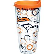 Tervis Denver Broncos Bubble Up 24oz Tumbler