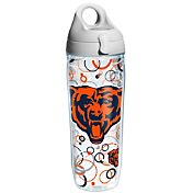 Tervis Chicago Bears Bubble Up 24oz Water Bottle