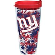 Tervis New York Giants Splatter 24oz Tumbler