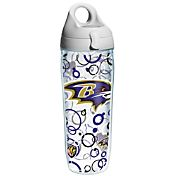 Tervis Baltimore Ravens Bubble Up 24oz Water Bottle