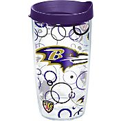 Tervis Baltimore Ravens Bubble Up 16oz Tumbler