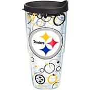 Tervis Pittsburgh Steelers Bubble Up 24oz Tumbler