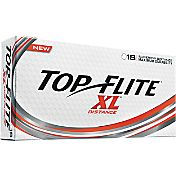 Top Flite XL Distance Golf Balls – 18-Pack
