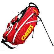 Team Golf Kansas City Chiefs Fairway Stand Bag