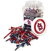 Team Golf St. Louis Cardinals 2.75' Golf Tees - 175 Pack