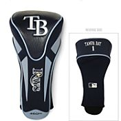 Team Golf Tampa Bay Rays Single Apex Headcover
