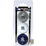 Team Golf New York Yankees Golf Balls - 3-Pack