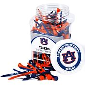 Team Golf Auburn Tigers 2.75' Golf Tees - 175-Pack