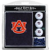 Team Golf Auburn Tigers Embroidered Towel Gift Set
