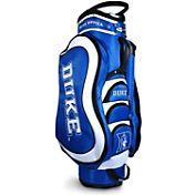 Team Golf Duke Blue Devils Medalist Cart Bag