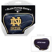 Team Golf Notre Dame Fighting Irish Blade Putter Cover