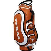 Team Golf Texas Longhorns Medalist Cart Bag