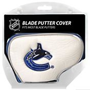 Team Golf Vancouver Canucks Blade Putter Cover