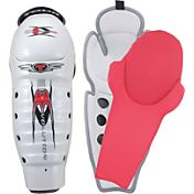 TOUR Hockey Senior Evo 6000 Roller Hockey Shin Guards