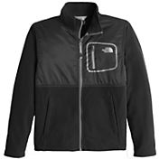 The North Face Boys' Peril Glacier Lightweight Track Jacket