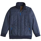 The North Face Boys' Yukon Reversible Insulated Jacket