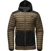 The North Face Men's ThermoBall Snow Hooded Insulated ...