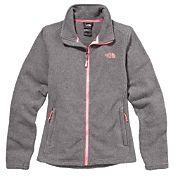 The North Face Women's Khumbu 2 Fleece Jacket
