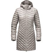 The North Face Women's Thermoball Hooded Insulated ...