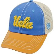 Top of the World Men's UCLA Bruins True Blue/White/Gold Off Road Adjustable Hat