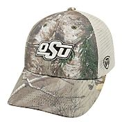 Top of the World Men's Oklahoma State Cowboys Camo Prey Hat