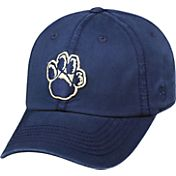 Top of the World Men's Pitt Panthers Blue Crew Adjustable Hat