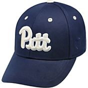 Top of the World Youth Pitt Panthers Blue Rookie Hat