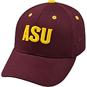 Top of the World Youth Arizona State Sun Devils Maroon Rookie Hat