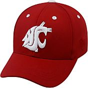 Top of the World Youth Washington State Cougars Crimson Rookie Hat