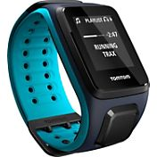 TomTom Spark Music Large Activity Tracker GPS Watch