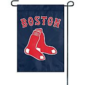 Party Animal Boston Red Sox Garden/Window Flag