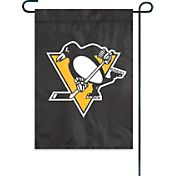 Party Animal Pittsburgh Penguins Garden/Window Flag