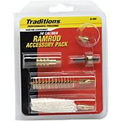 Traditions .50 Cal Ramrod Accessories Pack