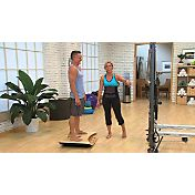 STOTT PILATES Athletic Conditioning on V2 Max Plus Reformer, Level 2 DVD