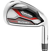 TaylorMade AeroBurner HL Irons – (Graphite)