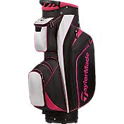 TaylorMade Women's 2016 Pro Cart 4.0 Cart Bag